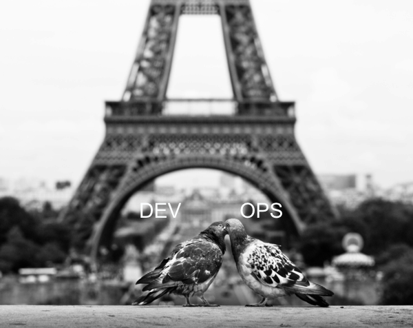 DevopsDays Paris