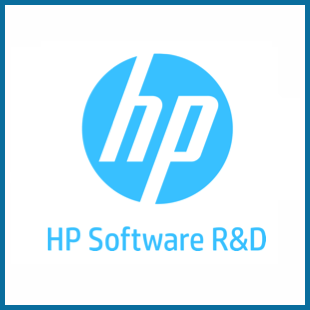 HP Software R&D