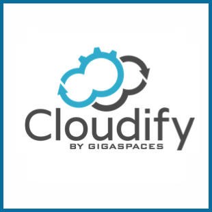 Cloudify by GigaSpaces